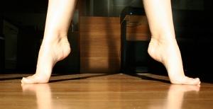 Feet Dance