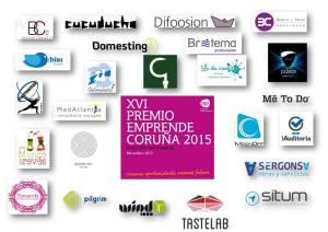 premios AJE 2015